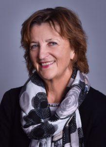 Dr. med. Helga Frey