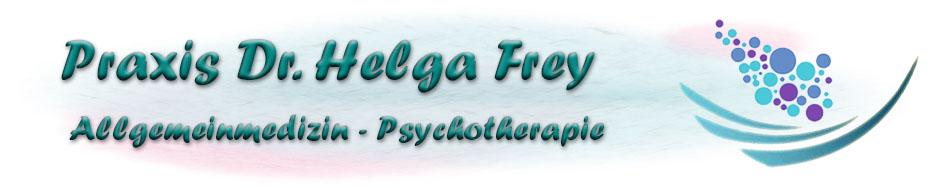 Praxis Dr. Helga Frey